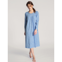 Women Nightdress Blue