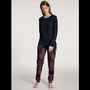 Calida Pyjamas Classic Flower
