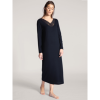 Nightdress Long met Kant