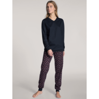 Women Pyjamas Mini Dots