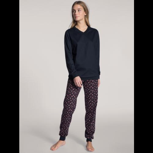 Calida Women Pyjamas Mini Dots