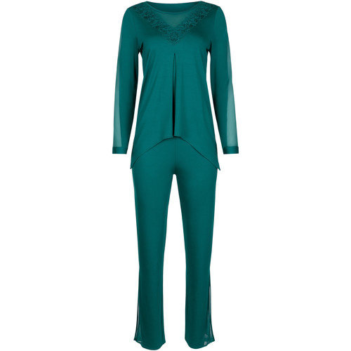 Lisca Illusion Pyjama - lang armel 23278