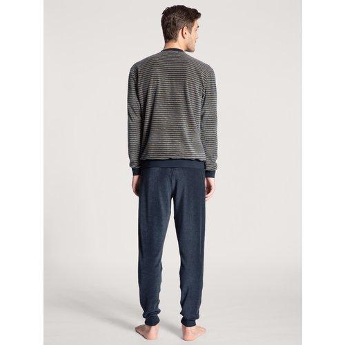 Calida Pyjama Relax Terry 41582