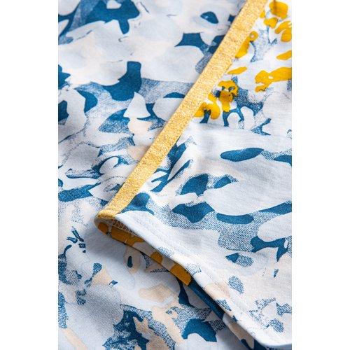 Féraud Nachthemd Skyblue Print 3201157