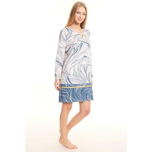 Féraud Nachthemd Modern Leaves 3201178