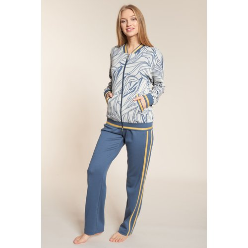 Féraud Loungewear Modern Leaves