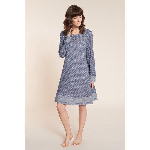 Rösch Nachthemd Tweed Blok