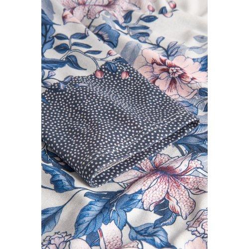 Rösch Pyjama Placed Print 1203629