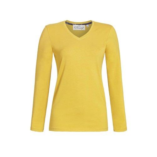 Ringella T-Shirt met V-Hals 0551404P