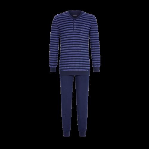Ringella Pyjama met Stretch Badstof 0541225