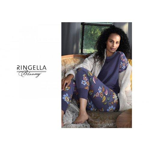 Ringella T-Shirt met Patroon 0551407