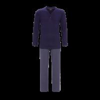 Pyjama met Knoopsluiting