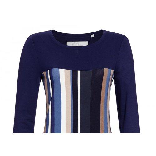 Ringella Nachthemd Cherie Line Gestreept Design 0571002