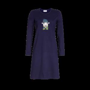 Ringella Nachthemd met Schaapmotief