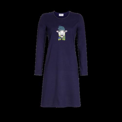 Ringella Nachthemd met Schaapmotief 0511023