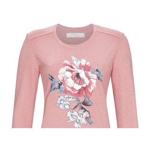 Ringella Nachthemd met Motiefdruk 0571005