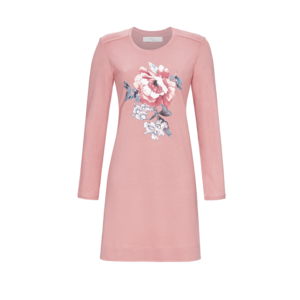 Ringella Nachthemd met Motiefdruk