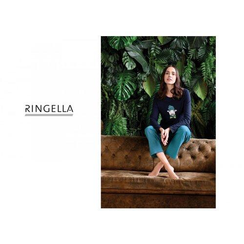 Ringella Pyjama met Schaapmotief 0511223