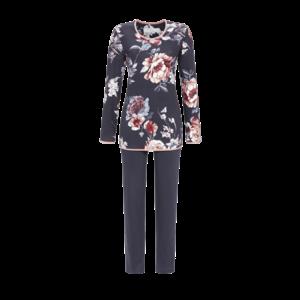 Ringella Pyjama met BloemenDesign