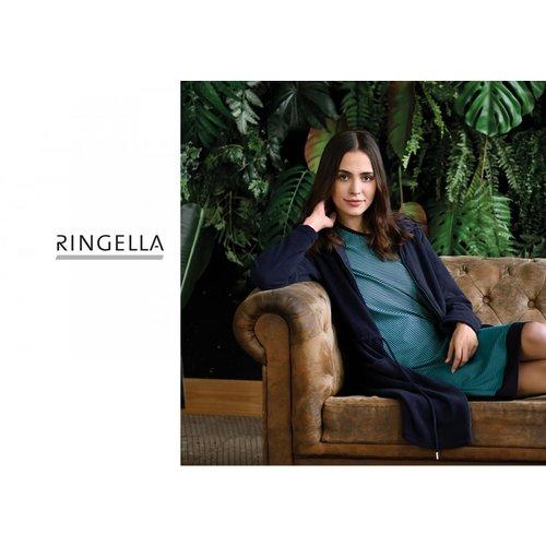 Ringella Badjas met Ritssluiting 0518725