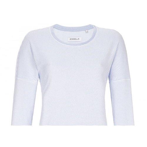Ringella Pyjama met StretchBadstof 0518239