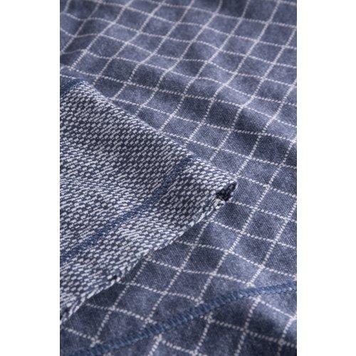 Rösch Tweed Loungewear Set Blauw 1203561 - 1203563