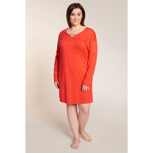 Rösch Nachthemd Red 1204541