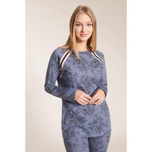 Rösch Smokey Blue Print Set 1202132 - 1202123