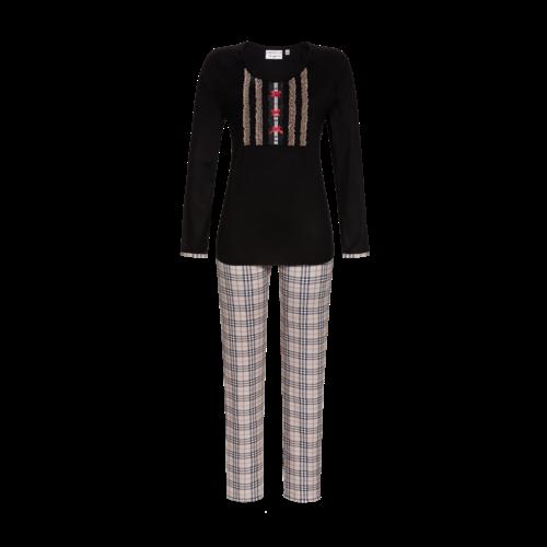 Ringella Pyjama Burberry 0561222