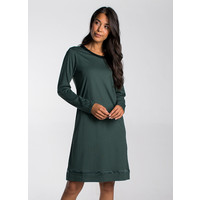 Nachthemd Solids Forest Green