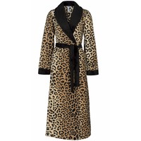 Leopard Robe 130cm