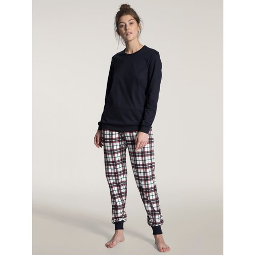 Calida Pyjama F&F 48721