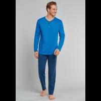 Pyjama Long Hexagon