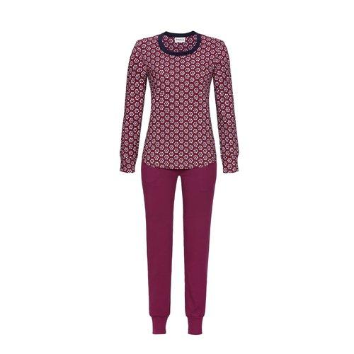 Ringella Pyjama Bloem 0511228