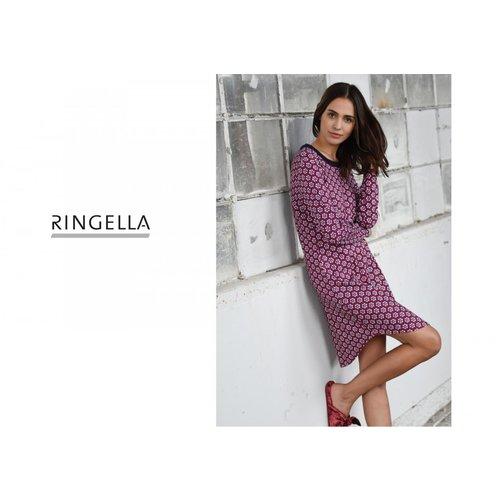 Ringella Nachthemd Bloemenprint