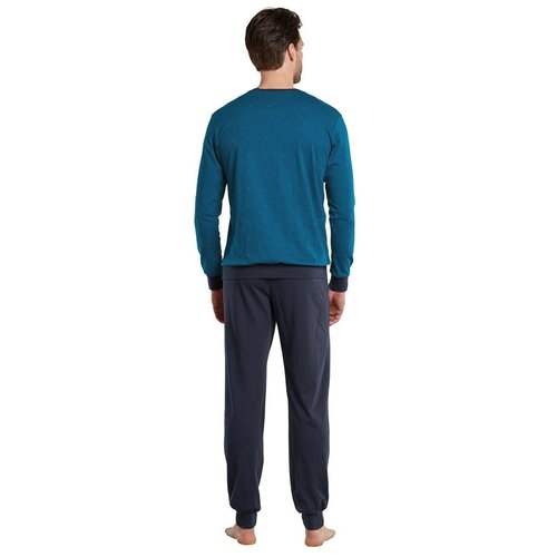 Schiesser Pyjama Long 171961