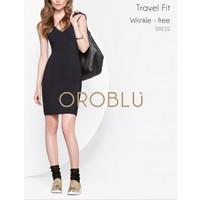 Travel Fit Dress Sleeveless