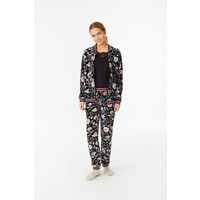 Pyjama 3-Piece Long Trousers