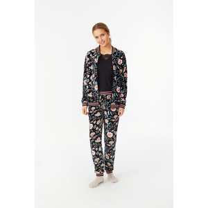 Promise Pyjama 3-Piece Long Trousers