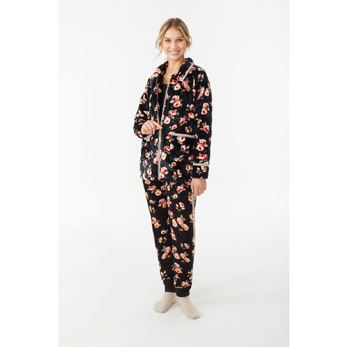 Promise Pyjama 3-Piece Long 9703