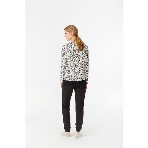 Promise Pyjama Tijgerprint Long 10632