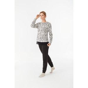 Promise Pyjama Tijgerprint Long