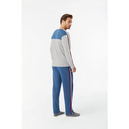 Promise Feel Free Pyjama 3-piece 32193