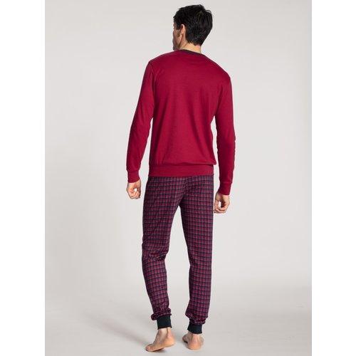 Calida MEN Pyjama blok 40186