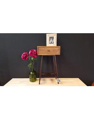 Houten Meubel Outlet Sidetable B-Home mango