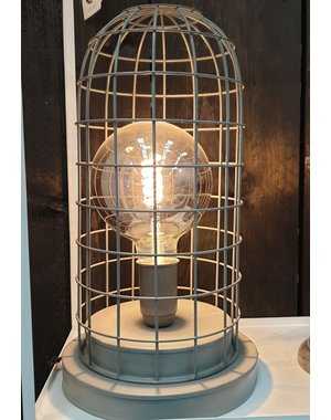 Lamp Cage metaal