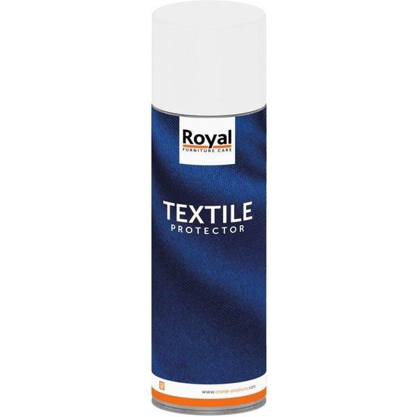 Oranje Textiel protector spray