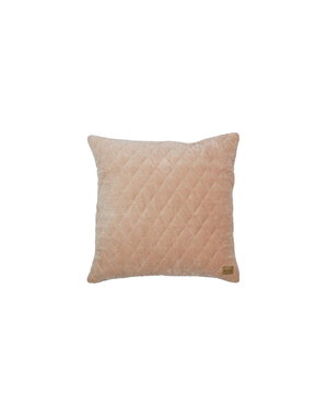 BePureHome Kussen Cuddle Diamond Nude