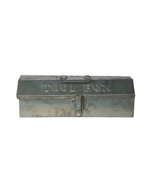 Opbergbak Toolbox
