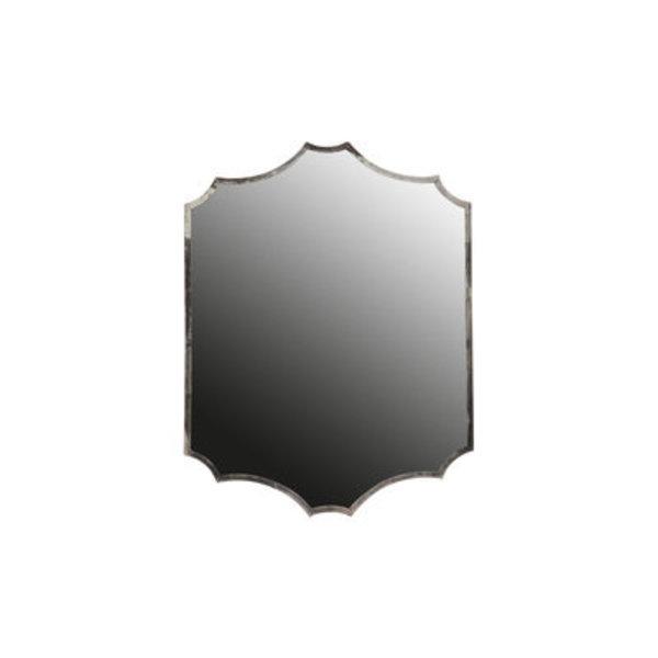 Spiegel schitterend